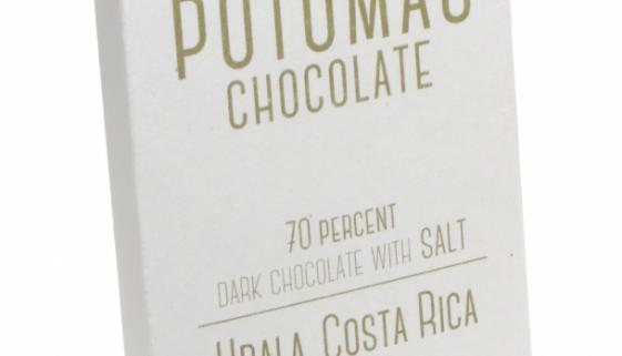 Potomac Chocolate Upala, Costa Rica 70%