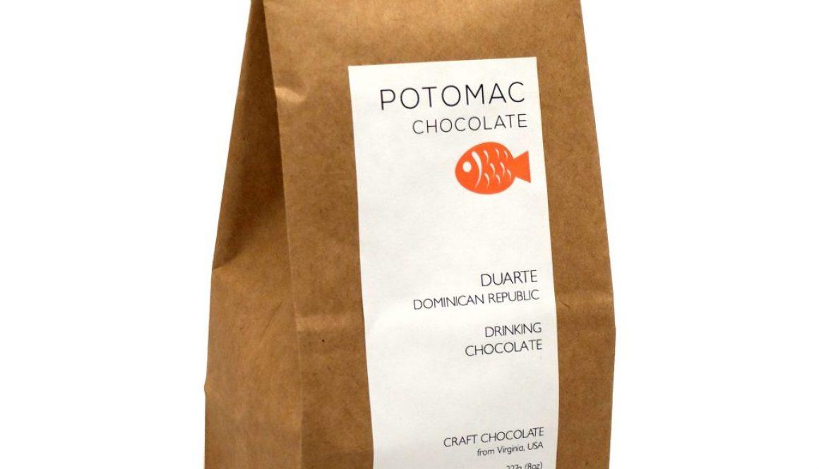 Duarte, Dominican Republic Single-Origin Drinking Chocolate