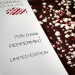70% DARK + PEPPERMINT