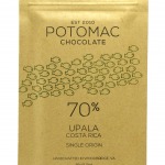 Potomac Chocolate - Upala, Costa Rica 70% Dark Chocolate