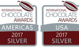 Potomac Wins Four International Chocolate Awards in the Americas Competition