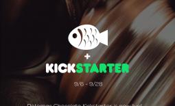 Potomac Chocolate Kickstarter!